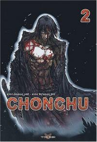 Chonchu, tome 2