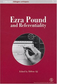 Ezra Pound and Referenciality