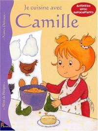 Je cuisine avec Camille