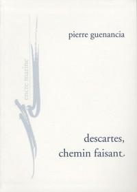 Descartes, chemin faisant