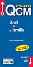 QCMPlus, Droit de la famille
