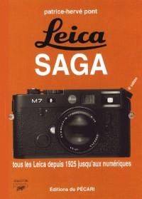 Leica saga