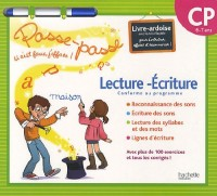 Lecture-Ecriture CP : 6-7 ans