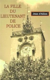 La fille du lieutenant de police