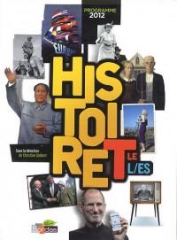 Histoire Terminales l/Es Manuel Petit Format 2012