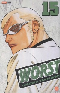 Worst, Tome 15 :