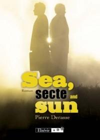 Sea Secte and Sun