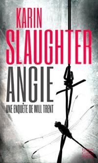 Angie: Une enquête de Will Trent