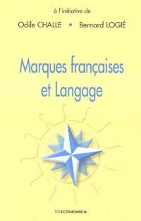 Marques françaises et Langage