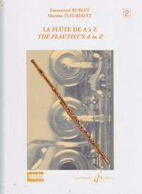 La Flûte de a a Z Volume 2