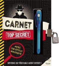 Carnet top secret