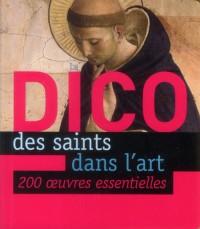 Dico des Saints Dans l'Art