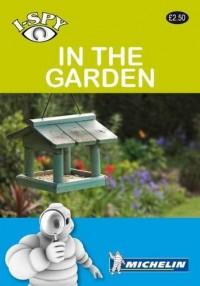 I-Spy in the Garden