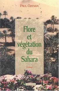 Flore et végétation du Sahara