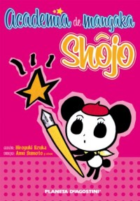 Academia mangaka shojo