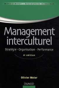 Management interculturel : Stratégie, Organisation, Performance