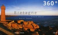Bretagne : Edition bilingue français-anglais