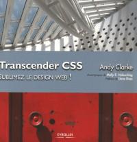 Transcender CSS : Sublimez le design web !