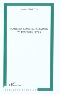 Familles Contemporaines et Temporalites