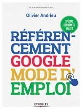 Référencement Google : Mode d'emploi