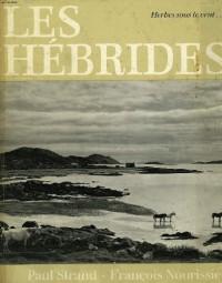 Les Hebrides, pays de l'herbe sous le vent