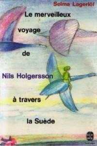 Le merveilleux voyage de Nils Holgerson