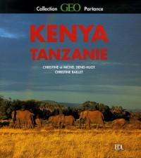 Kenya : Tanzanie