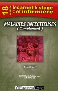 Maladies infectieuses : Complément