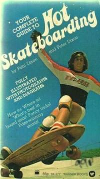Hot Skateboarding