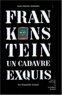 Frankenstein, un cadavre exquis