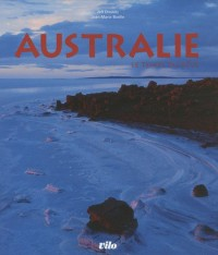 Australie : Le temps du rêve
