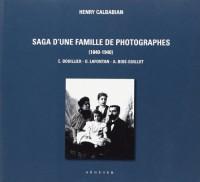 Saga d'une Famille de Photographes