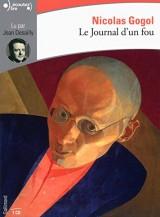 Le Journal d'un fou [Livre audio]