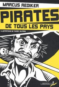 Pirates de Tous les Pays Nouvelle Édition
