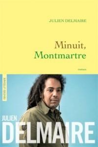 Minuit, Montmartre: roman
