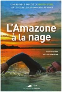 L'Amazone à la nage