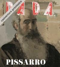 Revue Dada N°215 - Pissaro