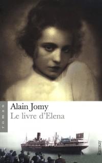 Le livre d'Elena