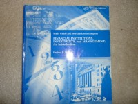 Study Guide & Work-Book to Accompany Financial Institutions, Investments, & Management: An Introduction