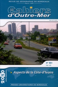 Aspects de la Cote d Ivoire