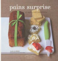 Pains surprise et autres mini-sandwichs
