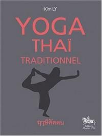Yoga thai traditionnel
