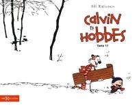Calvin & Hobbes original T11 (11)