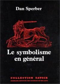 Le symbolisme en général