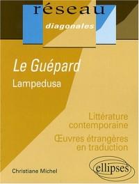 Le Guepard Lampedusa
