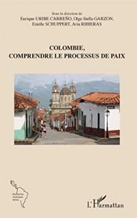Colombie, comprendre le processus de paix
