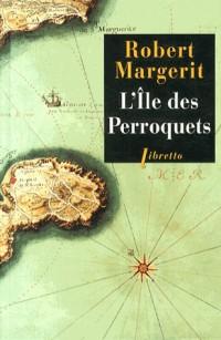L'île des Perroquets