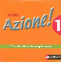 Italien niveau 1 (1CD audio)