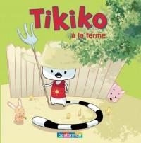 Tikiko à la ferme