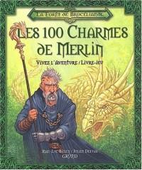100 charmes de Merlin